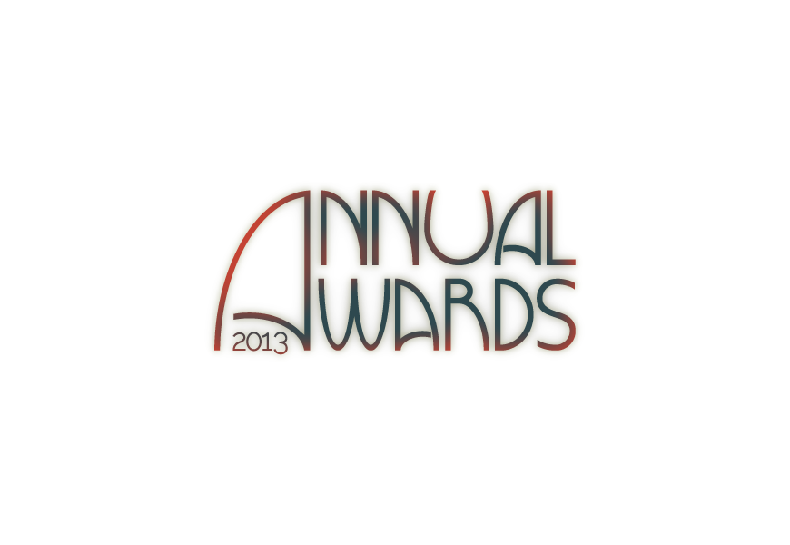 annual awards logo