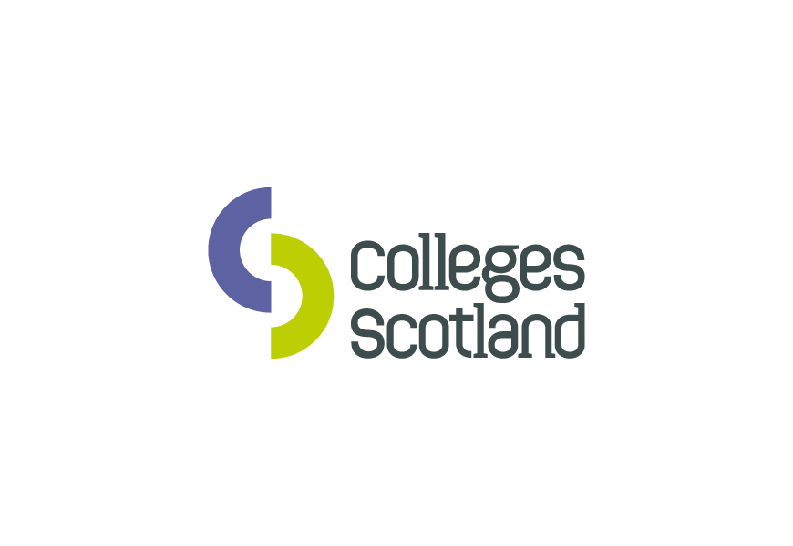 colleges scotland logo