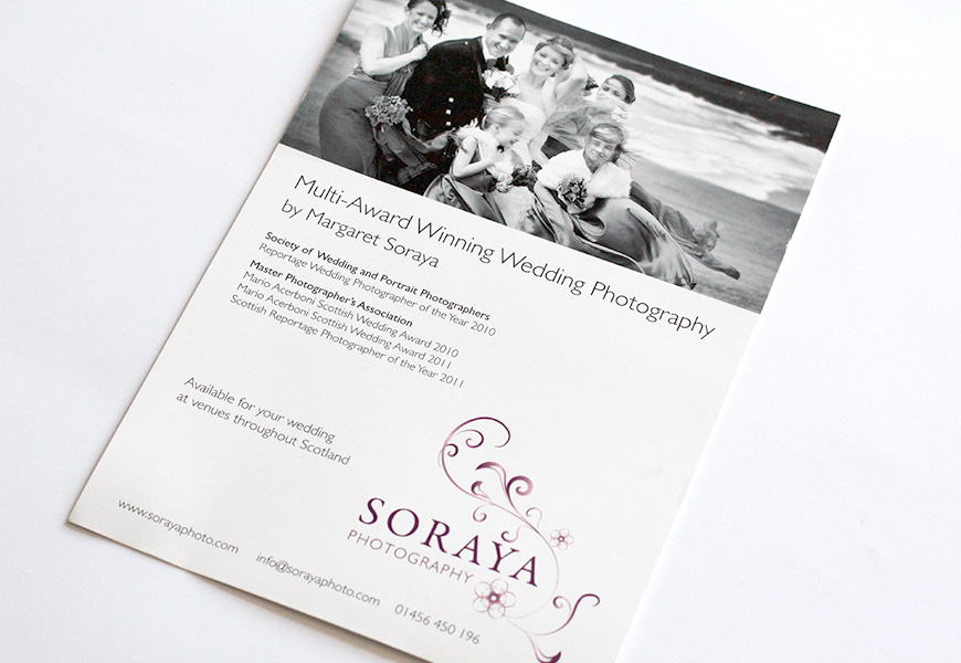 Soraya Photography