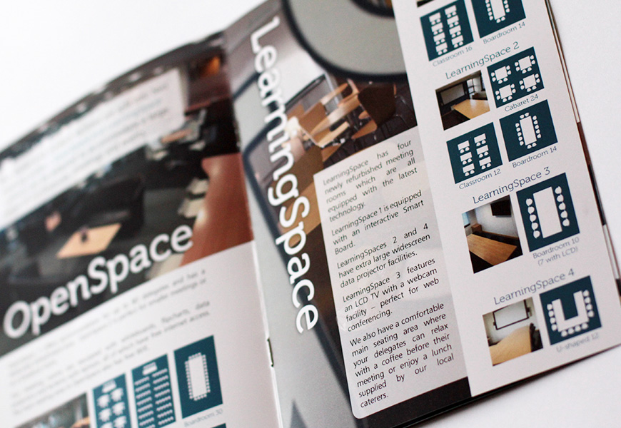 Conference Space Brochure1