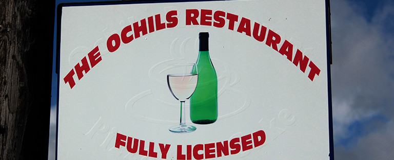 Bad Signage, and how overlooking design can kill your business